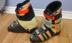 Size 9-9.5 Italian made performance boots Belonged to my father, too small for me.