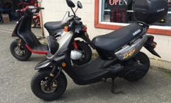 Looking for a scooter We have 3 good used scooters at WFO Motorsports in Duncan located at 5962 Trans Canada Highway just behind Thrifty foods