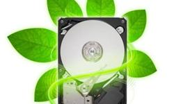 Great drive for additional storage   Green Seagate SATA 5900RPM Drive available at reasonable price. Never opened and effective today, there is still a 3 year manufacturers warranty on it   Message me with questions