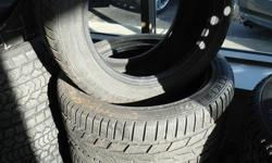 SEMPERIT SPEED - GRIP SNOW TIRES   245/45R17   60% LIFE LEFT !   Please call for availability.
