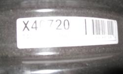 Set of 4 steel rims. 14x5.5,  4-100 bolt pattern. Will fit Hyundai, Honda, Toyota. 100.00 for the set. Call 748-2580 through the week. 875-7531 after 5 and weekends.