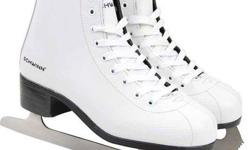 Looking for ladies skates size 8 and 9 for my twin daughters. Thank you