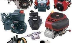 Maintenance and tune up at low cost. Honest, reliable and knowledgeable with over 40yrs experience with small engines. Snowblowers, lawnmowers, chain saws, ice augers, lawn tractors, leaf blowers, weed eaters, portable generator engines, etc... No mobile