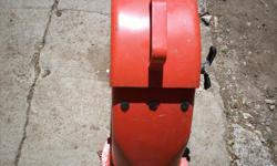 For Ariens snowblowers, strong metal, may fit others. Best offer
