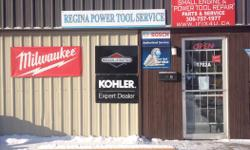 We repair and sell parts for all makes of Snowblowers. You will need it this year! Snowblower service special on now, Call for details. Pick up and delivery available. 306-757-1977 IFIX4U 1702A Mcara St. Regina, Sk.