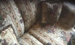 Movining sale sofa loveseat many more stuff carpet microwave pats pan drapes very less price .rocking chair 15$