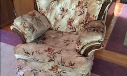 Sofa and chair set, see pictures and call or email for an appointment to view. $100 for the set Maroon Sofa and love seat set, see pictures and call or email for an appointment to view. $100 for the set Oak TV stand (see pictures $80.00 FirePlace Electric