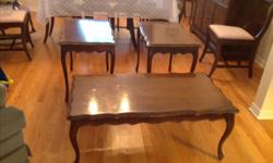 Very good condition - surface needs refinishing.
