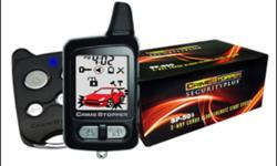 www.canadianautosound.com 416-266-9653   Stay WARM this winter with a remote car starter.  Visit us at Canadian Auto Sound where we have a HUGE selection of one way and two way remote starters for your vehicle.  All units come with a LIFETIME WARRANTY on