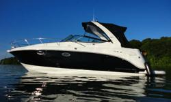 2009 Signature 310 model purchased new in 2011, Now known as the 330 Model. Beautiful Big Lake Cruiser that still has 3+ years full warranty on Mercruiser 350Mag Engines and Bravo 3 drives. Less than 60hours on engines and boat is loaded with upgrades