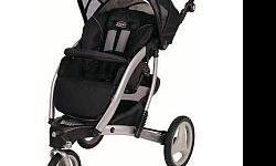 I have a stroller for sale