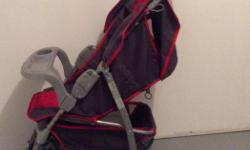 PRICE LOWERED. STROLLER by AVALON. EXCELLENT CONDITION.
