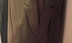 silk size 12 designer Jones of NewYork