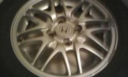 Hey got 4 tires and rims for sale.  tires are Nexen CP661 direction tires, very good condition.  And 4 honda rims good conditoion as well.  Asking $850 or best offer for rims and tires.  The rims are 4 bolt , and are off of a 2000 honda civic.