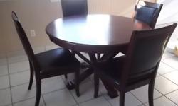 "48"" diameter 2 chairs have rip on the back seam http://www1.thebrick.com/brickb2c/jsp/catalog/product.jsp?id=JH516PK5&navAction=jump&navCount=3"