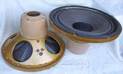 Willing to buy your vintage TANNOY,JBL,YAMAHA etc speakers, damaged or in any condition. Alternatively, willing to repair them for you with expertise (REFOAM-RECOIL-REKIT).I will answer all e-mails that include name and contact phone number. NOTE: I