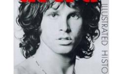 For all you Doors Collectors - A Very Scarce and highly desirable copy signed inside front cover by two band members of The Doors. Autographed by John Densmore (drummer) and Robbie Krieger (guitarist). Hardcover Book - 1st edition by Danny Sugerman 1983 -