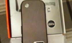 This phone is in good condition with only a few minor scratches on the back. Only used for 8 months and is not on contract. This ad was posted with the Kijiji Classifieds app.
