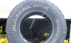 4 tires that are 265-75-16