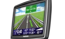-Advanced Lane Guidance TomTom provides extra clarity when navigating difficult junctions by showing you which lane to take, so you won?t miss your turn or have to make dangerous lane crossings. Photorealistic images and a pulsing green arrow indicate