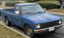 Hello   I am looking for Toyota p/U's from 1968 to 1986   Helix, tacomas,   Please let me know what you have.   Cheers,