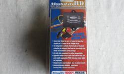One new trailer hitch wiring kit that fits all vehicles including BMW and Mercedes. Comes with all wires and connectors and installation instructions. New sealed package. Asking $ 25.00