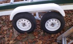 trailers 12ft to20ft 450.00 up