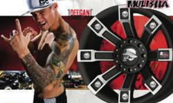 """TRUCKS PLUS  @ TRUCKS PLUS WE HAVE A HUGE SALE ON 18"""" METAL MULISHA RIM & TIRE PKG WITH THE DUNLOP FIERCE ATTITUDE M/T M+S RATED TIRES THAT WILL GIVE YOUR VEHICLE THE AGGRESSIVE LOOK YOU'VE BEEN LOOKING FOR !!! FOR ONLY $2299.00 INSTALLED AND BALANCED!"""