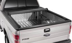 TruXedo Lo Pro QT Soft Roll-Up Tonneau Cover Fits 2009 - 2014 Ford F150 Super Cab & Super Crew (5.5ft bed) In excellent condition. I had it on my F150 for about a year before selling the truck. Product Highlights (as described on the TruXedo website) -