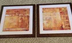 """In great condition! Width and length 25inches 25x25"""" both"""