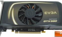 selling my two nvidia 560's, they are only 1 month old, I have decided to upgrade to ATI cards. These cards are in excellent condition and run very quiet and cool. With these cards you can play anygame on ultra settings in 1080p and get a stable 60 fps