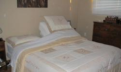 2 ( 32 X 80 ) ultramatic ajustable beds with massage, heat and wireless remote controls. Also will include 2 mattress covers