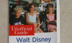 The best source of information if you're planning a trip to Disney this year.