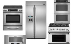Appliances: Refrigerator - Fridges, Electric & Gas Stoves/Range, Wall Ovens, Microwaves, Cooktops, Dishwashers, Built-in Fridges and Custom / Built-in Appliances, WITH WARRANTY. Please visit our showroom & website for product details 340 Don Park Road,