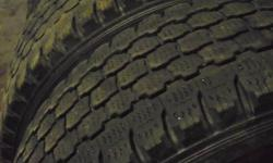LOOKING FOR TIRES AT A REASONABLE PRICE. I HAVE A LARGE SELECTION OF USED TIRES FOR SALE TO FIT 13, 14, 15, 16, 17, 18, 19 AND 20 '' RIMS - I HAVE MUD AND SNOW TIRES AS WELL AS ALL SEASONS. THEY ARE ALL IN GOOD CONDITION AND STARTING AT ONLY $50.00 PER