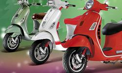 http://www.vespaofsudbury.com   Contact at anytime for:   Spare Parts, Accessories, Motorcyle and scooter orders, Custom paintwork sale package, Clothing, Assistance, Tools, Delivery (Ontariowide), Financing, Lubricants.   APRILIA - MOTO GUZZI - VESPA -