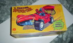 just a few things we have for sale,check out the many vintage toy ads, we have on kijiji, or ask for our facebook link to see even more vintage toys we have for sale.