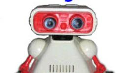 I am selling a lot of vintage toys including: A 1979 Entex Electronic Baseball 2 Hand-held Video Game, a Roller Derby XK Oldschool Air Flow Skateboard, Vintage Leather Orbit Roller Skates, 1980s TOMY - MY ROBOT OMS-B, Vintage 1980s Pac-Man Motion Lamp -
