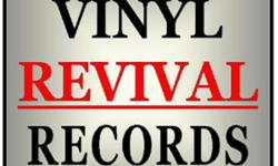 IF YOU ARE LOOKING FOR NEW RECORD VINYL -- CHECK US OUT              WE HAVE NIAGARA'S BEST SELECTION                       OF MUSIC...CHECK US OUT !  ALSO OTHER DEDICATED DEALERS TO CHOOSE FROM  In the St Catharines Factory Outlet Fleamarket, we offer
