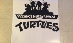 3 Pit Bull Images - $25 each. 2 Stripper Images - $35 each. 1 Ninja Turtles Image - $50.