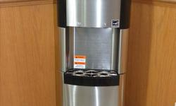 Have a viva self clean bottom loading water dispenser. Holds 18.9 litre of water (jug not included). Hot or cold water. Comes from s/f,p/f home. In excellent condition. Reason for selling as we are downsizing and have no room for it.