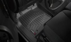 Do you love your floor mats? No? That's a shame. Would you like to? Weathertech FloorLiners offer superior protection for the carpet on the floor of your vehicle. They are laser cut for precise fits, are water-tight and amazingly durable. They come with a