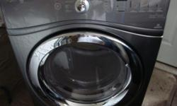 Whirlpool Duet High Efficiency Front load dryer in excellent condition and with warranty.$ 349 For more Washers and Dryers please go to www.accappliances.webs.com Please contact us at 613 864 5307 before coming. ACC Ltd