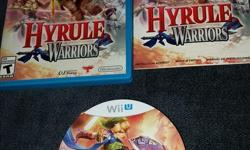 Nintendo wii u game Comes complete with case and manual Text or email only 250-857-2009
