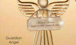 Hospice Northwest is once again offering our beautiful Wings of Remembrance Memorial Ornaments sale this Christmas season. They are hand blown glass, with 22 kt gold accents and come in three styles, an angel, a dove and a butterfly. They can be
