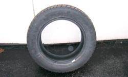4----195 / 60R - 15 Snow Blazer Tires