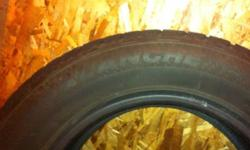 Avalanche winter tire 4 of them 215/60R15 300 BO This ad was posted with the Kijiji Classifieds app.