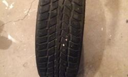 4 tires almost new,bought them last tear,95%tread left asking$240OBO