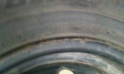 Blizzak ws-50. 195/60R15. On steel rims This ad was posted with the Kijiji Classifieds app.