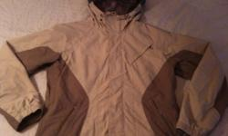 Womens Burton snowboard jacket. Clean and in excellent condition. No stains marks or rips.   Size x-small   *Please check out my other ads!